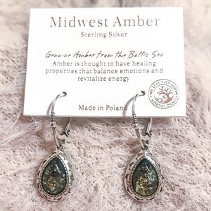 Midwest Amber